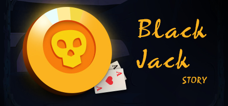 Black Jack Story (Steam key, Region free) 2019