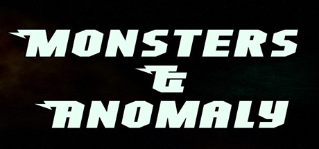 Monsters & Anomaly (Steam key, Region free) 2019
