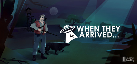 When They Arrived (Steam key, Region free) 2019