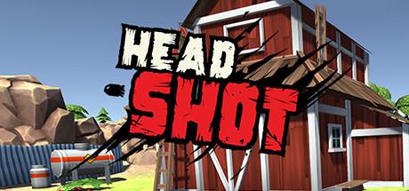 Head Shot (Steam key, Region free) 2019