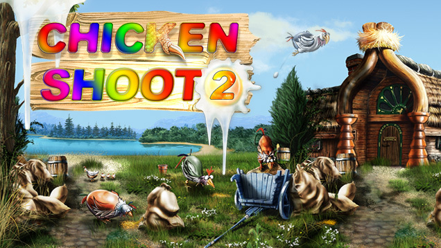 Chicken Shoot 2 (Steam key, Region free) 2019