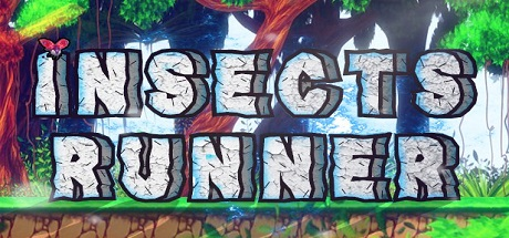 Insects Runner (Steam key, Region free) 2019