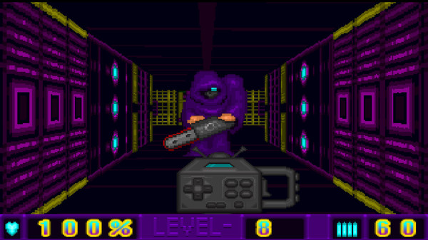 Neon Brood (Steam key, Regions free) 2019