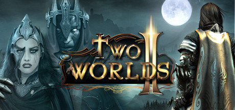 Two Worlds II HD (Steam key, Region free) 2019