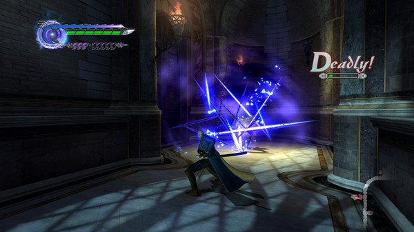 Devil May Cry 4 - Special Edition (Steam, RU+CIS+UA)