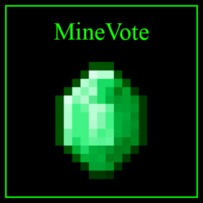 MineVoteMinecraft (60days) 2019
