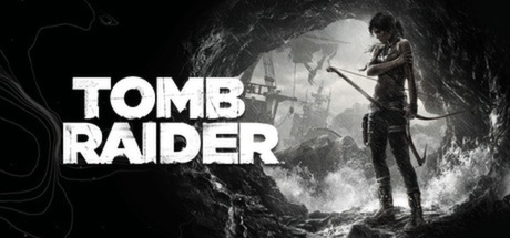 Games Tomb Raider GOTY Edition RU/CIS region