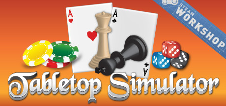 Игра Tabletop Simulator Steam (RU+UA+СНГ)