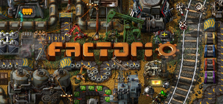 Игра Factorio (RU+UA+CIS)