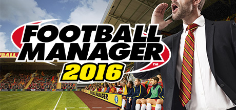 Football Manager 2016 on Steam (RU+UA+CIS)