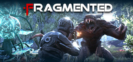 Игра Fragmented on Steam (RU+UA+СНГ)