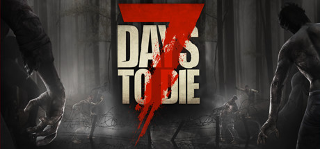 7 Days to Die on Steam (RoW - Region Free)