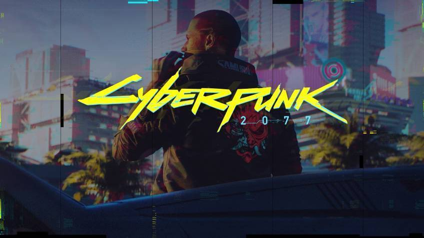 Cyberpunk 2077 GOG Key GLOBAL