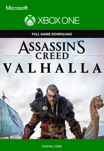 Assassin´s Creed Valhalla Xbox Key Global