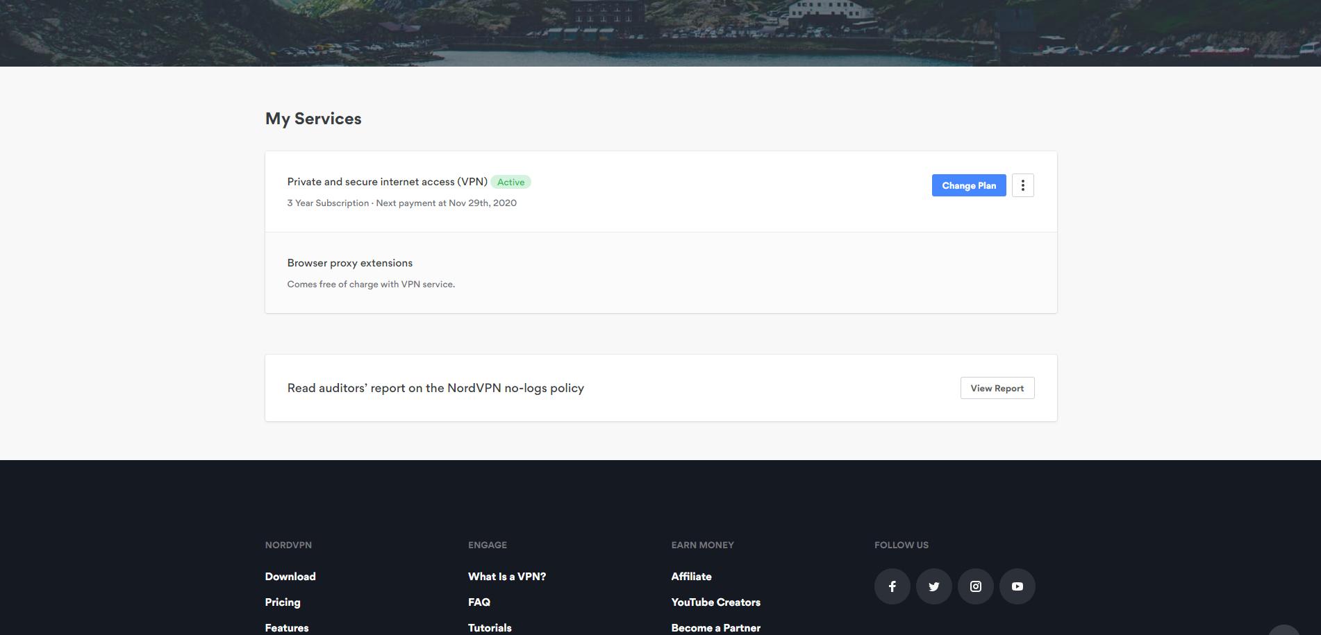 NordVPN | PayPal | 24-36 months | Warranty | VPN