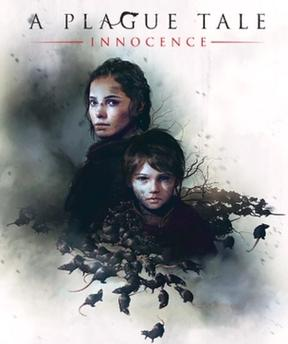 A Plague Tale: Innocence XBOX ONE ⭐💥🥇✔️