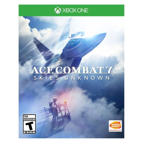 ACE COMBAT™ 7: SKIES UNKNOWN XBOX ONE⭐💥🥇✔️