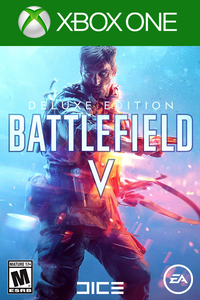 Battlefield V Deluxe Edition XBOX ONE ⭐💥🥇 ✔