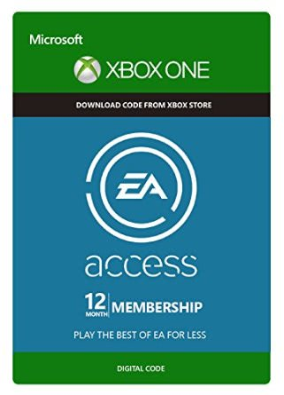 Ea Access, Ea play 12 months or 1 year GLOBAL ⭐💥🥇✔️
