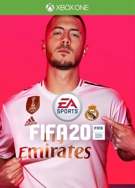 EA SPORTS™ FIFA 20 Standard Edition Xbox Onе Key 🔑🔥✅