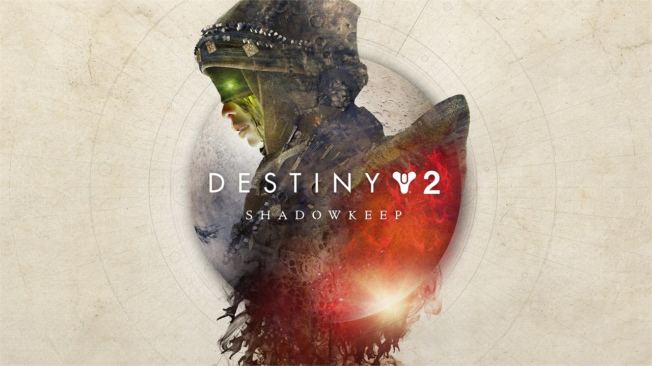 Destiny 2:Shadowkeep+Destiny 2:Forsaken Xbox One key🔑