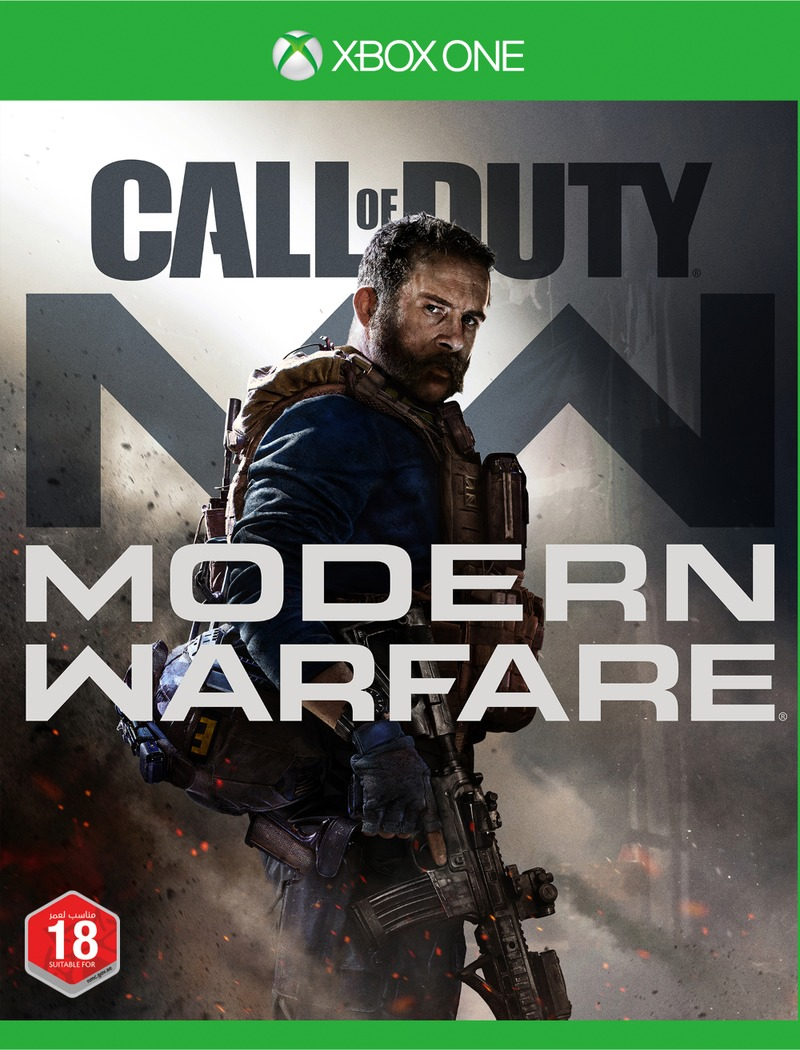 Call of Duty: Modern Warfare (2019) Xbox One 🥇💥✔️💪