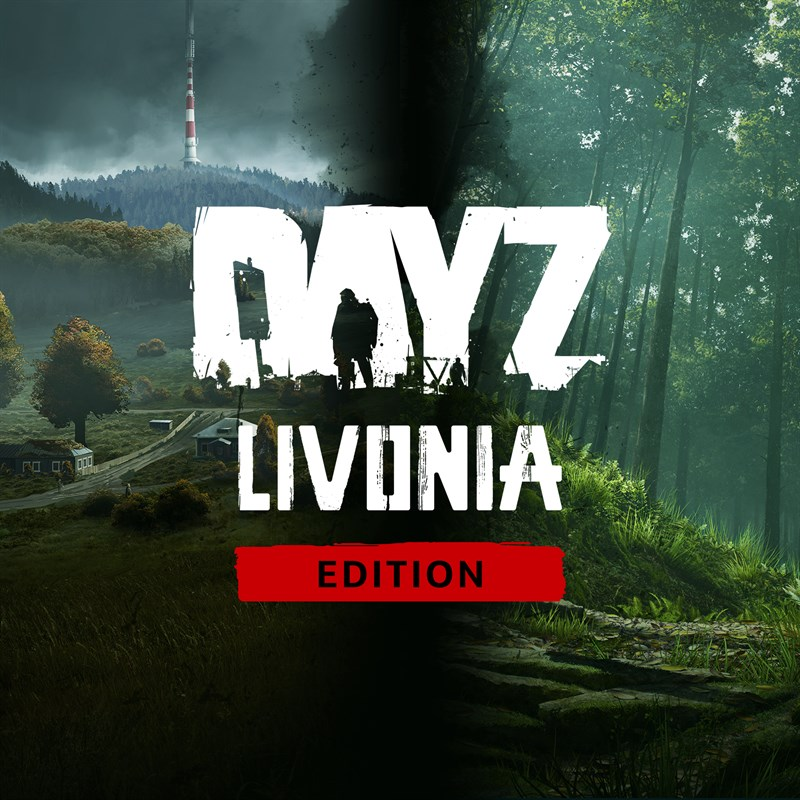 Dayz Livonia Edition key XBOX ONE