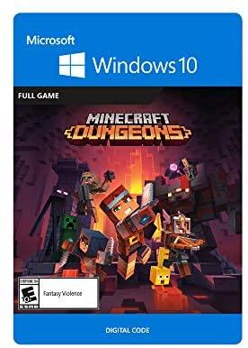 Minecraft Dungeons Windows 10 ключ 🔑🥇✔️💪💥
