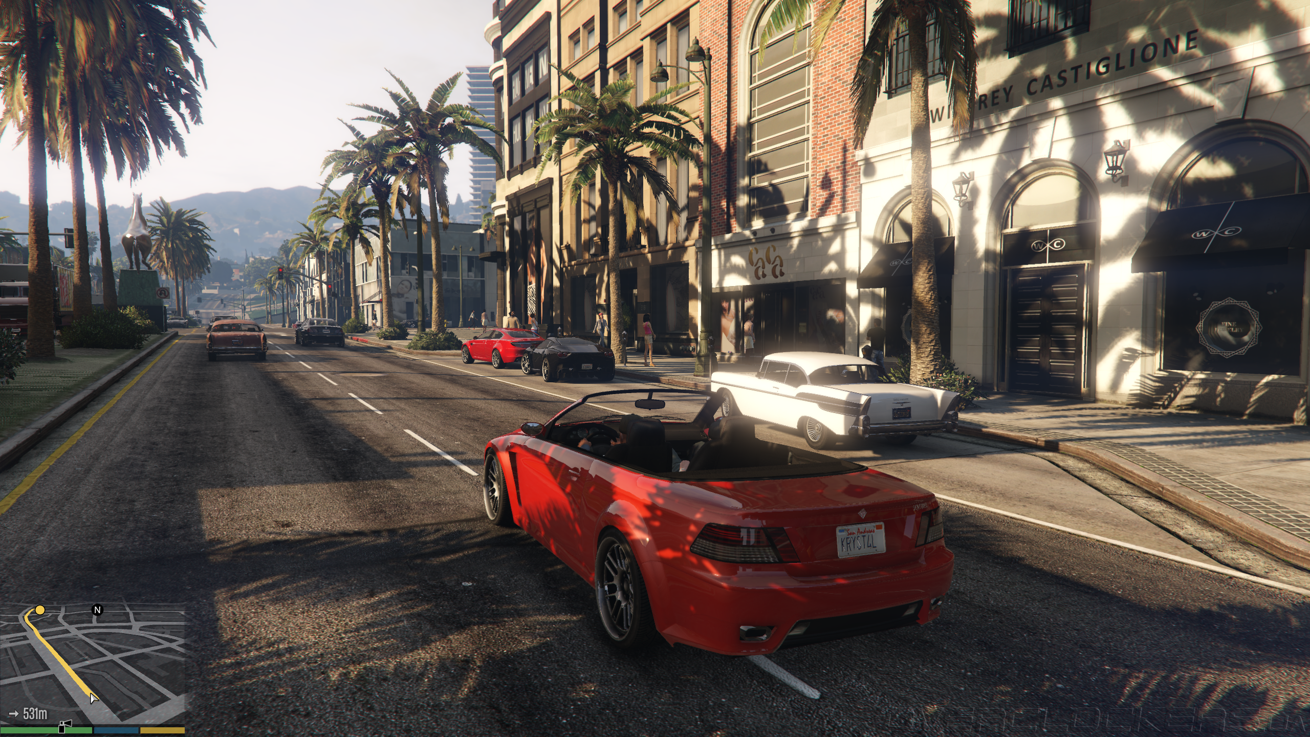 Grand Theft Auto V / GTA 5 PC [+ONLINE!/WARRANTY] 2019