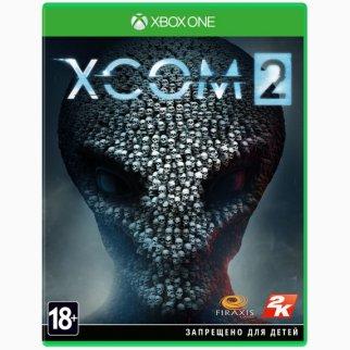 XCOM 2 цифровой ключ XBOX ONE & Series X|S🔑