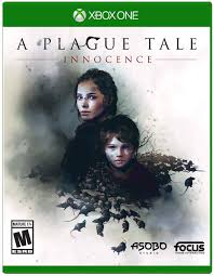 A Plague Tale: Innocence XBOX ONE code🔑