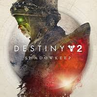 Destiny 2: Shadowkeep XBOX ONE code🔑
