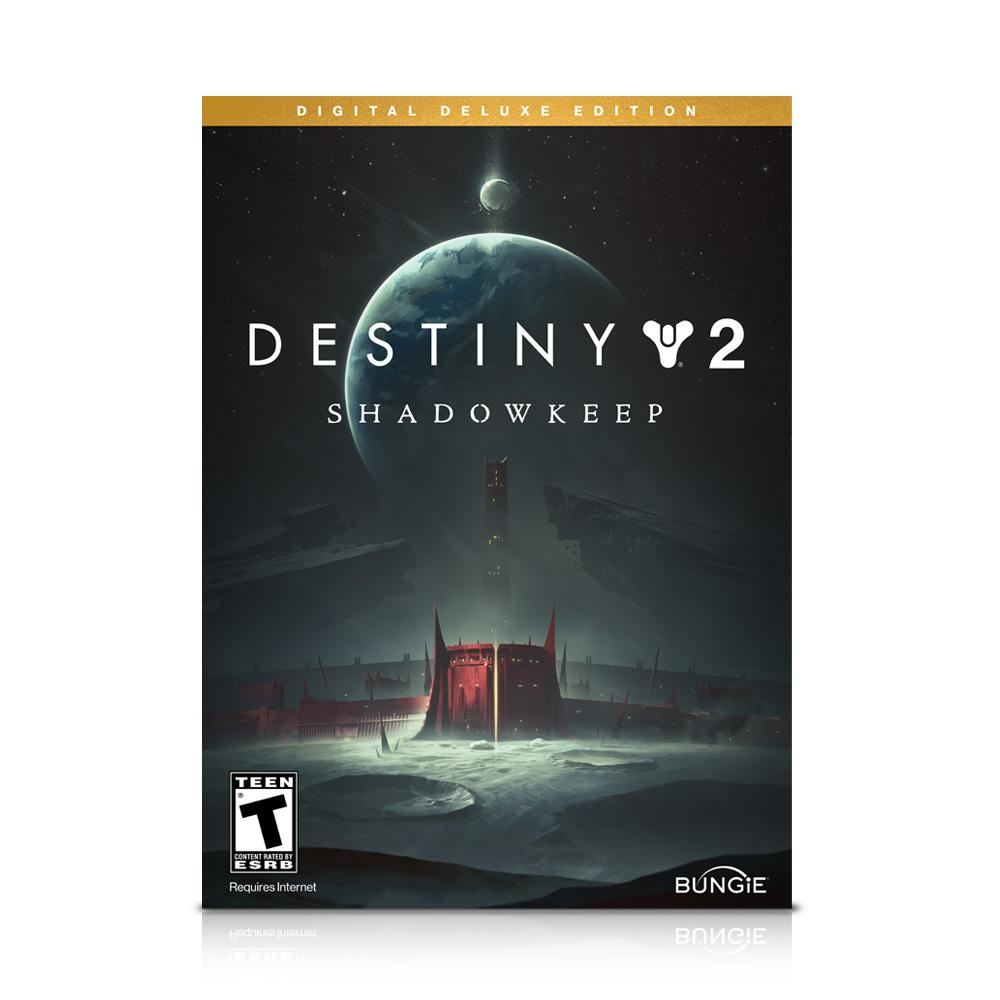 Destiny 2: Shadowkeep Deluxe Edition XBOX ONE code🔑