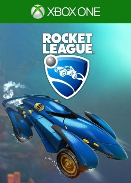 Rocket League® Xbox One code🔑