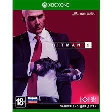 Hitman 2 XBOX ONE ключ🔑