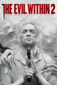 The Evil Within 2 XBOX ONE code🔑