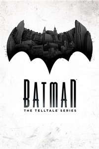 Batman: The Telltale Series Xbox One digital code🔑