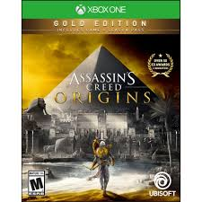 Assassin´s Creed Origins Gold code XBOX ONE🔑