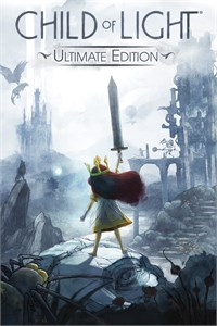 Child of Light® Ultimate Edition Xbox One code🔑