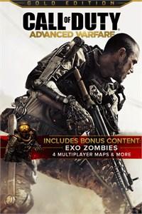 Call of Duty®: Advanced Warfare Gold Xbox One Ключ🔑