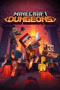 Minecraft Dungeons  WINDOWS 10 ключ🔑