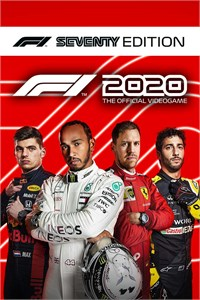 F1® 2020 F1® Seventy Edition Xbox One сode🔑