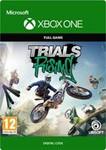Trials Rising Xbox One ключ