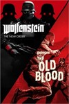 Wolfenstein®: The Two-Pack XBOX ONE & Series X|S ключ
