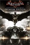 Batman: Рыцарь Аркхема Premium  ключ XBOX ONE