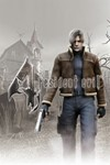 Resident Evil 4 Xbox One цифровой ключ