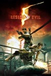 Resident Evil 5 Xbox One цифровой ключ