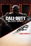 Call of Duty: BO III Zombies Chronicles Xbox One Ключ