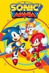 Sonic Mania Xbox One ключ