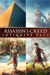 Assassin's Creed Antiquity Pack ключ XBOX ONE
